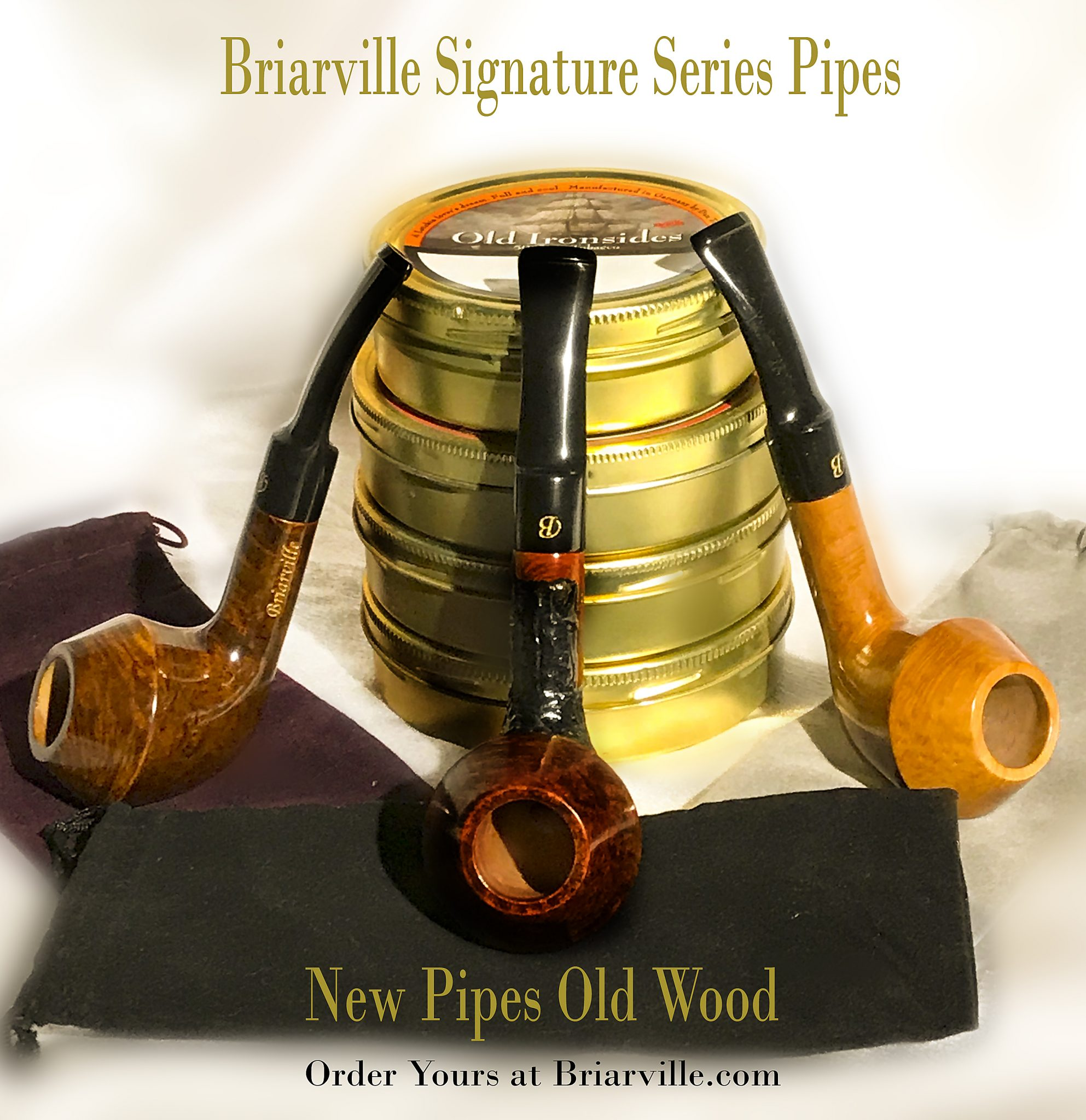 Briarville Signature Series